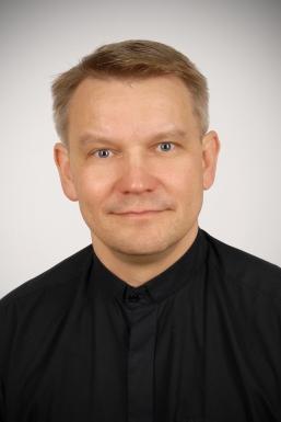 Aivar Sarapik